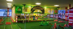 Marmaris Atlantis Su Parkı Çocuk Oyun Parkı