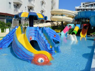 Marmaris Water Park Kids Pool