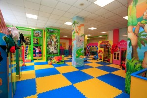 Marmaris Atlantis Soft Play Centers